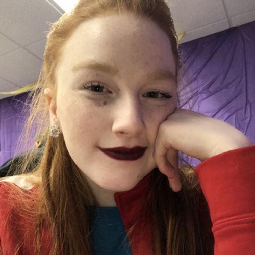 Child Care Provider Alyssa K's Profile Picture