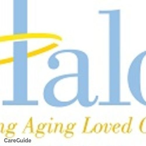 Elder Care Job Halo Senior Care's Profile Picture