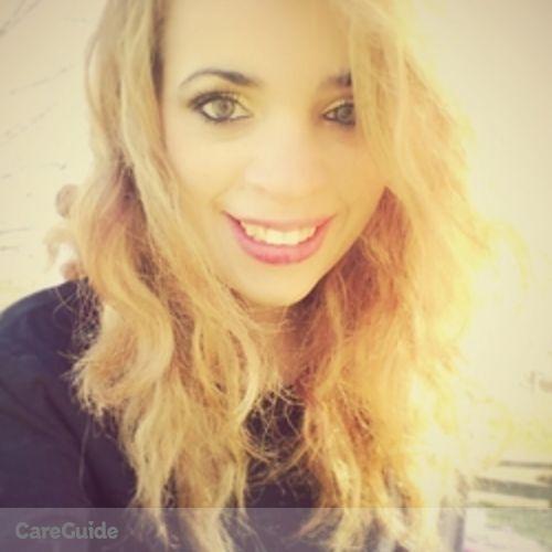 Canadian Nanny Provider Nadia Hillis's Profile Picture