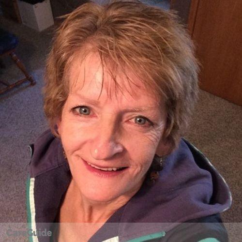 Elder Care Provider Diane D's Profile Picture