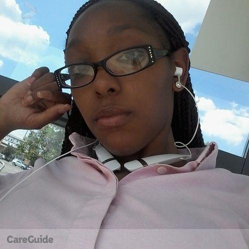 Housekeeper Provider Natosha E's Profile Picture