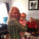 Babysitter in Macomb