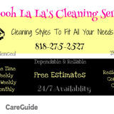 Ooooh La La's Affordable Residential and Commercial Cleaning Services