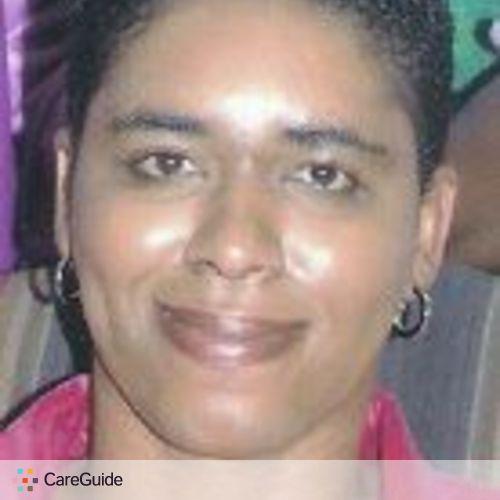 House Sitter Provider Valencia Whitehead's Profile Picture