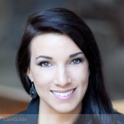 Child Care Job Rachel D's Profile Picture