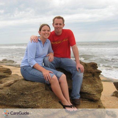 Child Care Provider Kelli Parsons's Profile Picture
