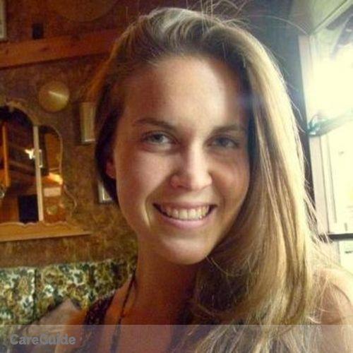 Canadian Nanny Provider Catherine Torelli's Profile Picture