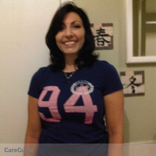 Pet Care Provider Tina Moore's Profile Picture
