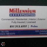Painter in Rockland