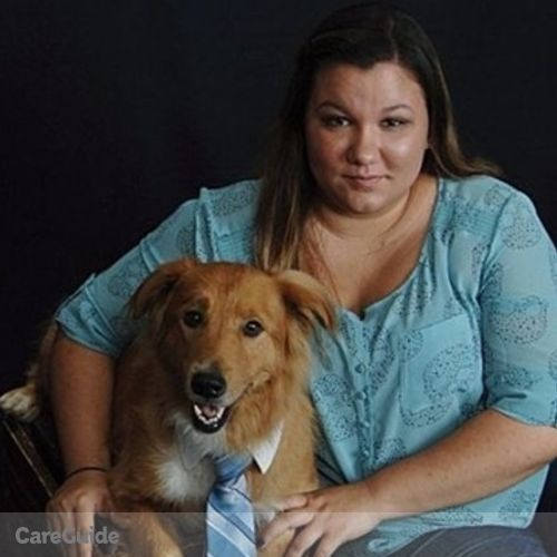 Pet Care Provider Alana M's Profile Picture