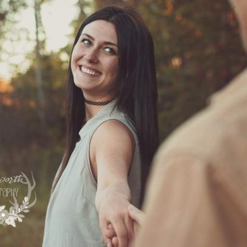 Canadian Nanny Provider Darrien Homenuik's Profile Picture