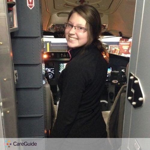 Child Care Provider Brianna Vidmar's Profile Picture