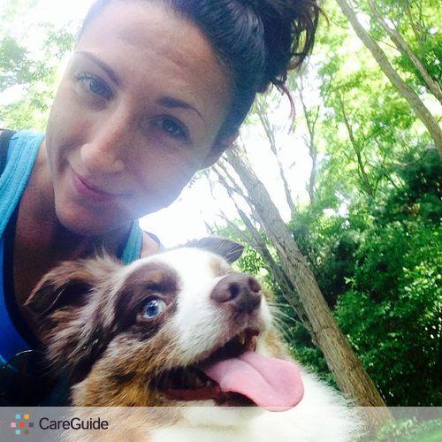 Pet Care Provider Krystina V's Profile Picture