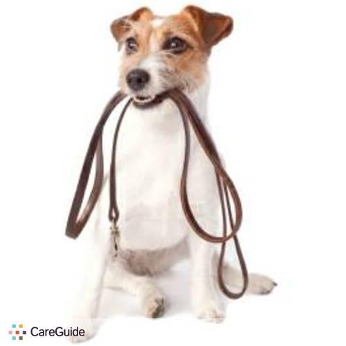 Pet Care Provider Vesna Deanna's Profile Picture