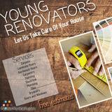 Young Renovators And Painters (Toronto)