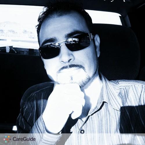 Handyman Provider Edsson Bojorquez's Profile Picture
