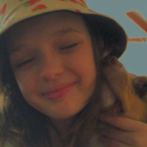 Pet Care Provider sophie m's Profile Picture