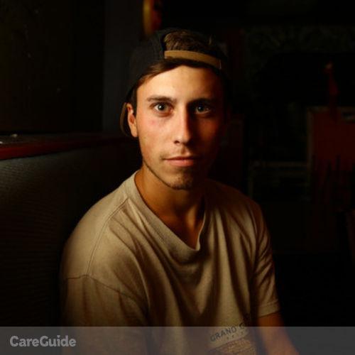 Videographer Provider Braeden Klassen's Profile Picture