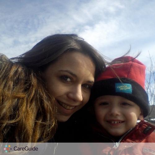 Child Care Provider Maggie Thomas's Profile Picture
