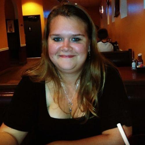 Child Care Provider Kelli Jackson's Profile Picture