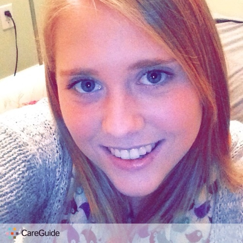 Child Care Provider Alex P's Profile Picture