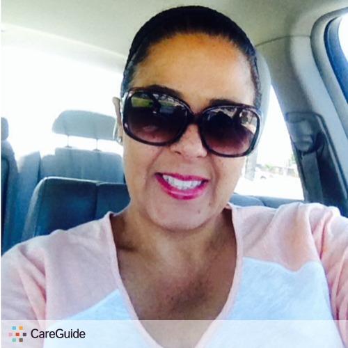 Housekeeper Provider Bernice Ornelia's Profile Picture