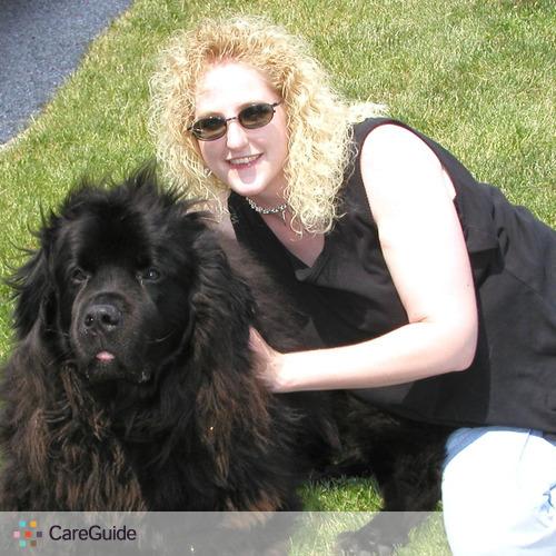 Pet Care Provider Gail Hartman Straley's Profile Picture