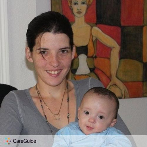 Child Care Provider Holly Spear's Profile Picture