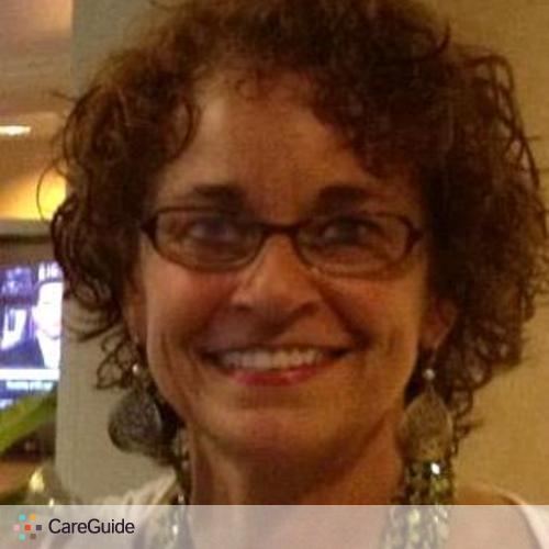 Pet Care Provider Anne Pierson's Profile Picture