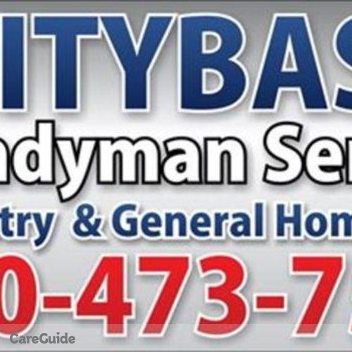 Handyman Provider Chris G's Profile Picture