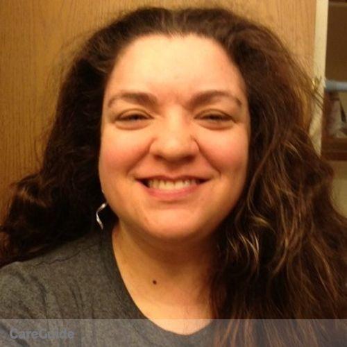 House Sitter Provider Julia G's Profile Picture