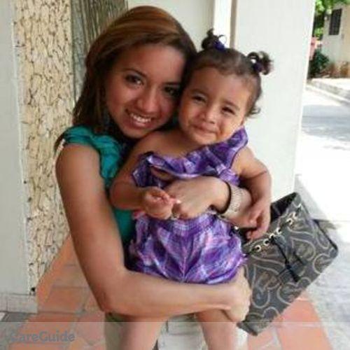 Child Care Provider Diana Fuentes's Profile Picture