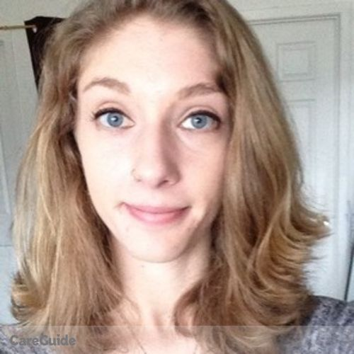 Pet Care Provider Madison Doglio-Marquadt's Profile Picture
