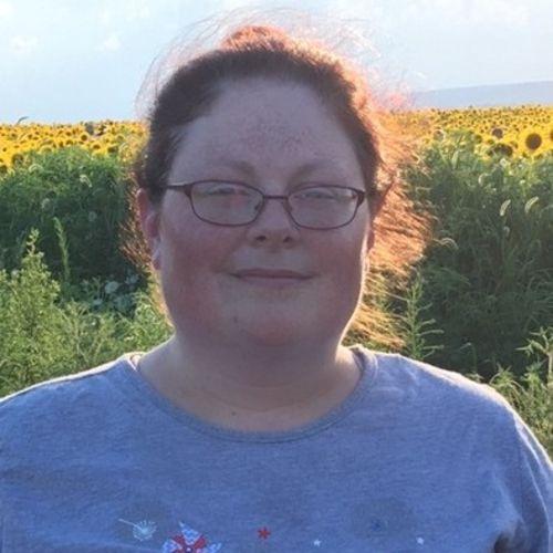 Pet Care Provider Christine E's Profile Picture