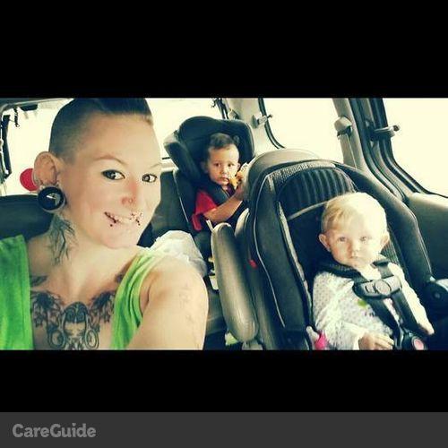 Child Care Job Lacie Vaughn's Profile Picture