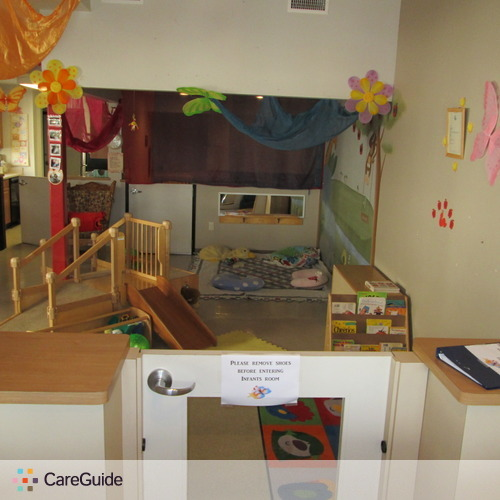 Child Care Provider Orange Presbyterian I's Profile Picture