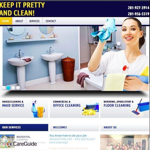 Housekeeper Provider Leidy Ramirez's Profile Picture