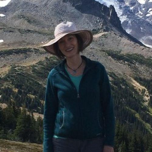 House Sitter Job Joellen Hanly's Profile Picture