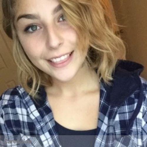 Child Care Provider Jordan F's Profile Picture