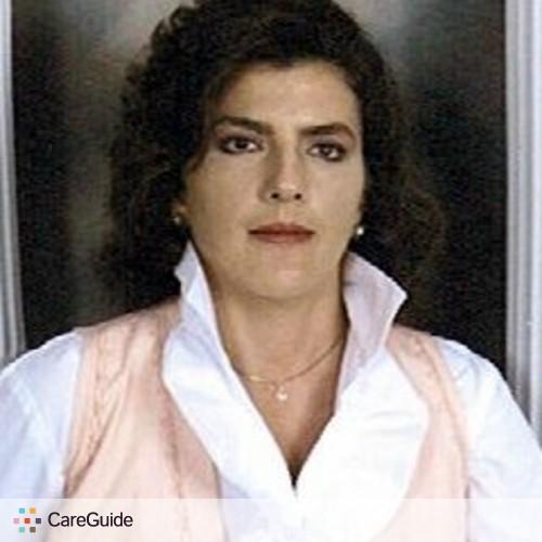 Tutor Provider Anne Suozzi's Profile Picture
