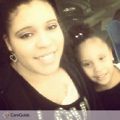 Child Care Provider Ashlee K's Profile Picture