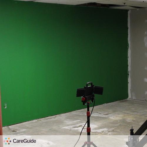 Videographer Provider Chuck Camp's Profile Picture