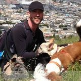 Dog Walker, Pet Sitter in San Francisco