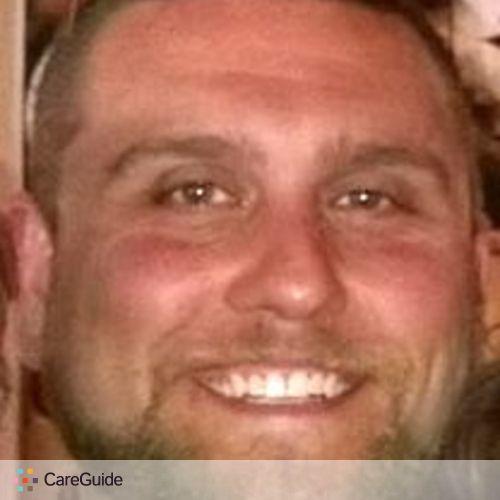 Painter Provider Justin Swiatkowski's Profile Picture