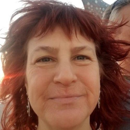 Pet Care Provider Desiree Ruth's Profile Picture