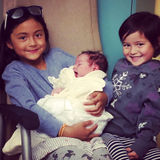 F/T Long-Term Live Out Nanny for 3 Happy Kids (7-girl,3-girl, infant-boy) - Mt Pleasant