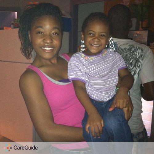 Child Care Provider Talia Adams's Profile Picture