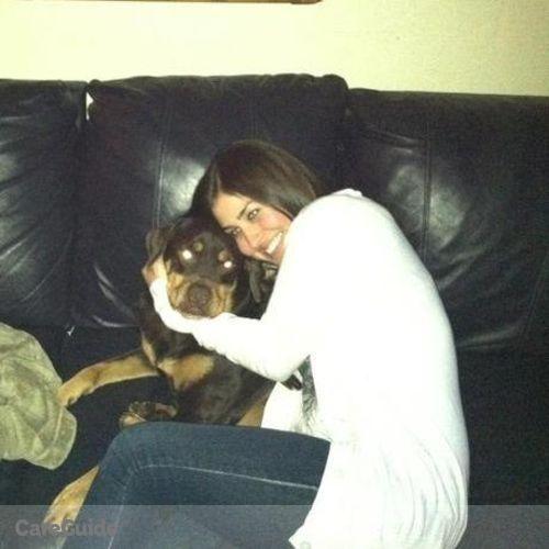 Pet Care Provider Brooke Scelfo's Profile Picture