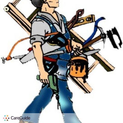 Handyman Provider Mike Sandford's Profile Picture