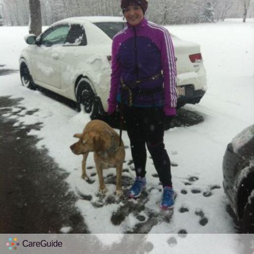 Pet Care Provider Lea Clement's Profile Picture